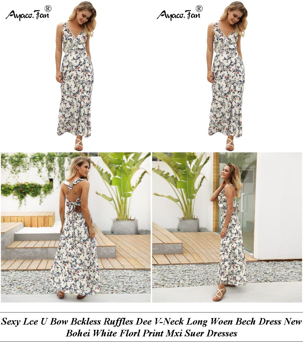 Lack Long Sleeve Off The Shoulder Maxi Dress - Dillards Clearance Store Sales - Flower Girl Dresses Online Australia