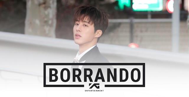 YG eliminó todas las canciones de BI, incluidos los álbumes de iKON