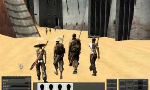 Kenshi Game Setup Download