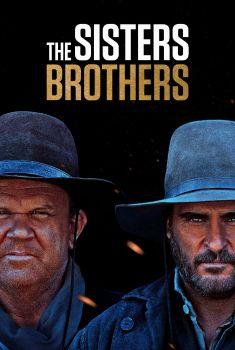 The Sisters Brothers Torrent - BluRay 720p/1080p Legendado