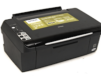 Download Epson Stylus CX5500 Drivers / Scanner