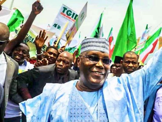 See Why Atiku's six-year policy plan worries South