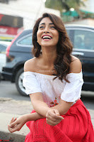 Shriya Saran looks super cute in off shoulder top and Red Skirt ~  Exclusive Celebrities Galleries 061.JPG