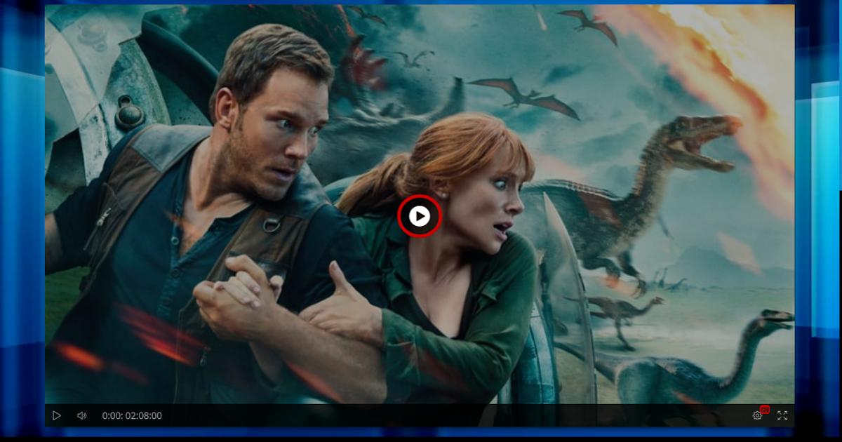 Jurassic World Stream Deutsch