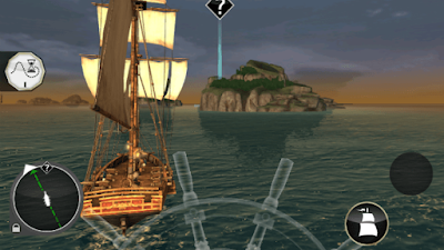 Assassin's Creed Pirates v2.2.0 android