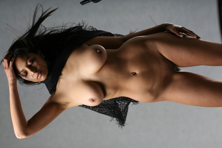 Bangali nude photoshoot amusing question