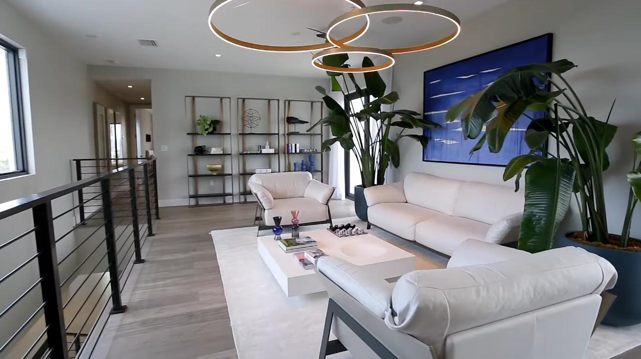 37 Photos vs. Inside a $2.2 Million Dollar Modern Mansion | Luxury House Tour | Peter J Ancona- Vlog # 44 - Luxury Home & Interior Design Tour