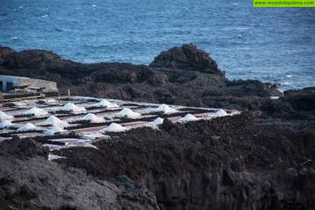 El Gobierno de Canarias convoca el I Concurso Oficial de Sal Marina Agrocanarias