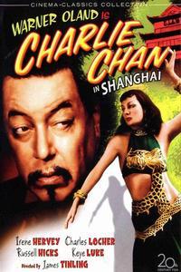 Watch Charlie Chan in Shanghai Online Free in HD