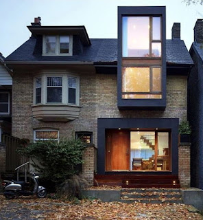 rumah minimalis semi klasik gaya eropa