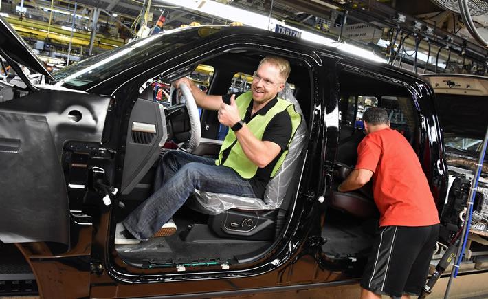 Ford Motor Company cancela más inversiones en México. (Foto: Vanguardia Industrial)