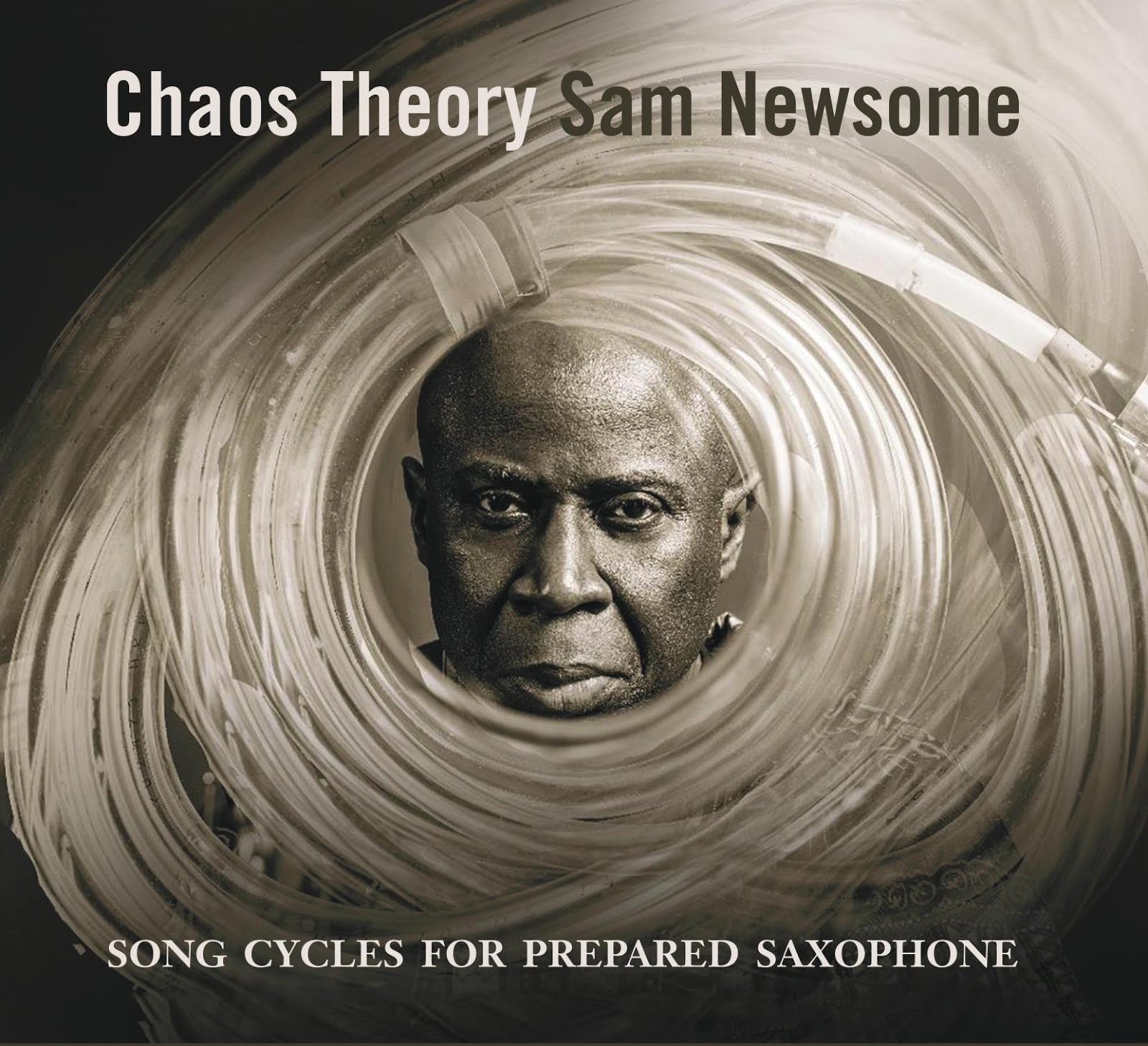 CHAOS  THEORY: NOW AVAILABLE!