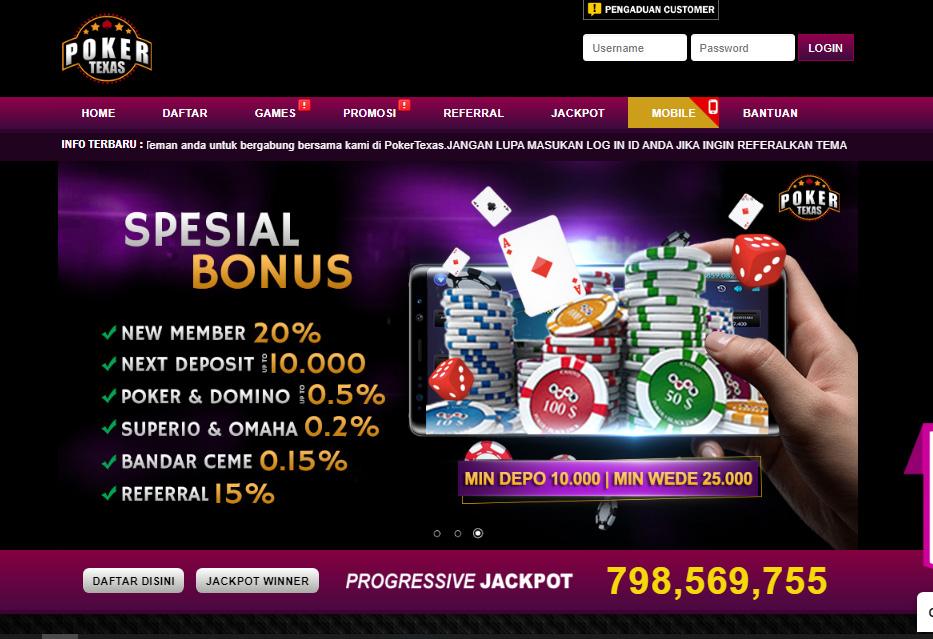 Pro id Poker IDNPlay | Poker Texas | Pro.ID IDNPlay