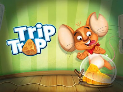 Trip Trap MOD (Unlimited Money) APK For Android