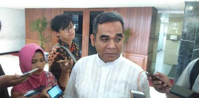 Gerindra: Harusnya Disebutkan Juga Prabowo Pernah Cawapres Megawati