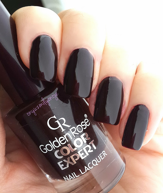 Golden rose color expert 36 oje