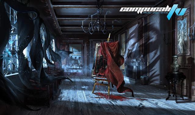 Dracula 4 The Shadow of the Dragon PC Full FLT