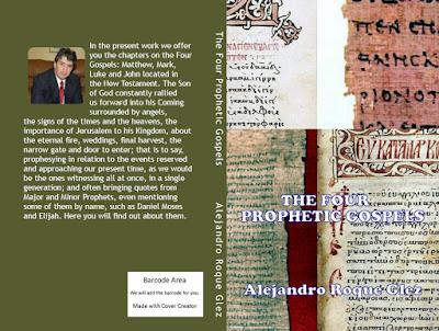 The Four Prophetic Gospels at alejandroslibros.com