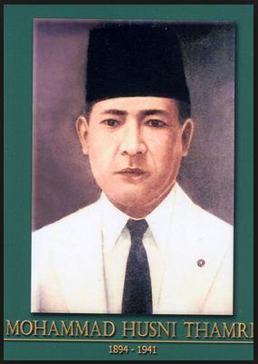 Sejarah Gapi (Gabungan Politik Indonesia) | Berpendidikan