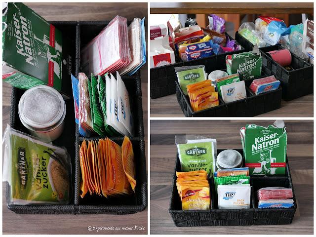 WENKO | Küchenorganizer | Ordnung