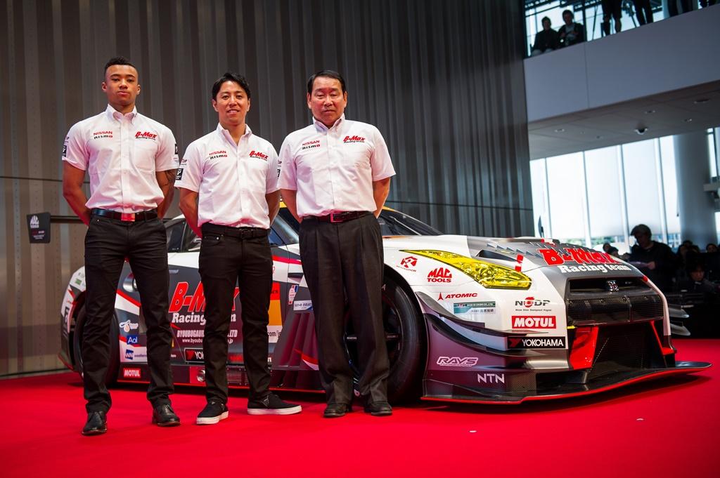 SUPER GT NDDP RACING Team%2Brs Η Nissan / NISMO συνεχίζει δυναμικά στους αγώνες του μηχανοκίνητου αθλητισμού και το 2016 Nismo, Nissan, Rally, Super GT