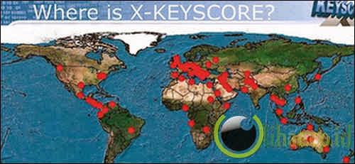 Operasi XKeyscore