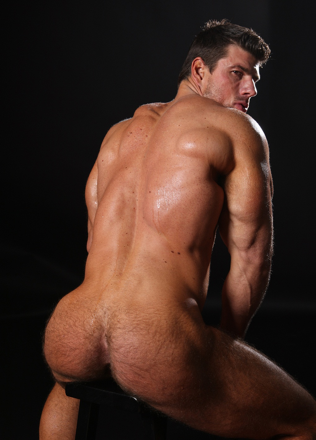Zeb Atlas Sexman And Woman 73