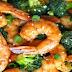 Easy Shrimp And Broccoli Stir Fry Recipe