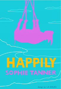 Happily by Sophie Tanner book cover