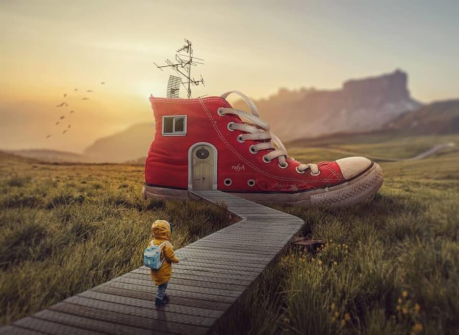 11-A-house-in-a-shoe-Rafy-A-www-designstack-co
