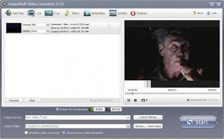 EasiestSoft Video Converter 3.7.0 with Serial Key, Crack, Registration Code Number Full Version Free Download
