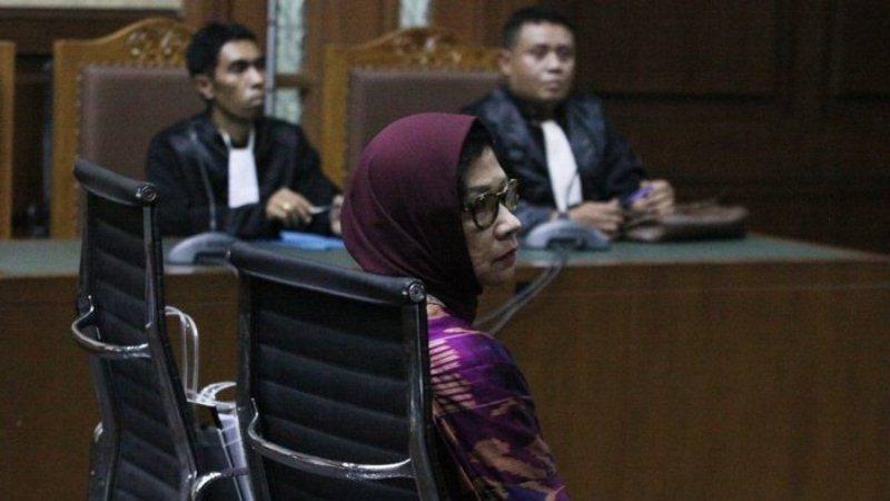 Terdakwa Korupsi Pertamina: BPK Tak Nilai Akuisisi BMG Bermasalah