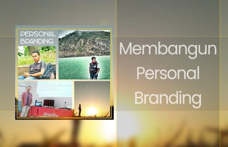 5 Cara Jitu Membangun Personal Branding Secara Alami yang Efektif