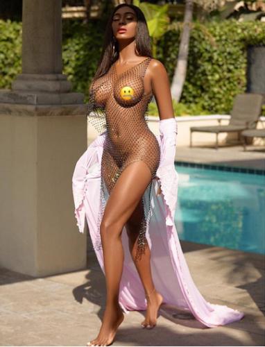 Model nackt super Claudia Schiffer