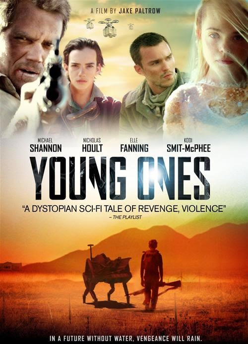 Young Ones เมืองเดือด วัยระอุ [HD][พากย์ไทย]
