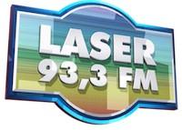 Rádio Laser FM 93.3 de Campinas SP ao vivo na net, ouça agora...