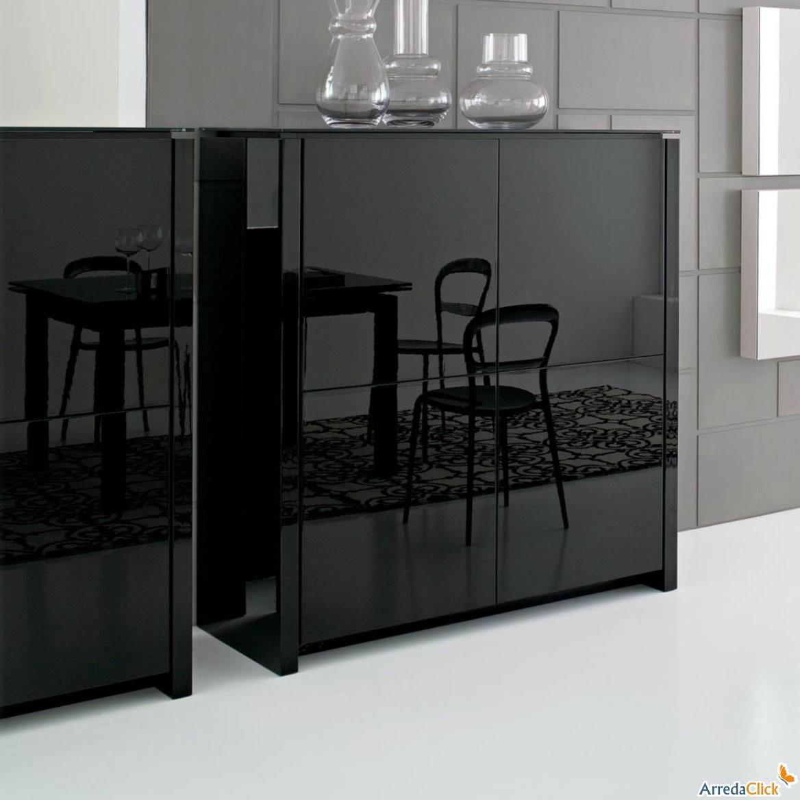 arredaclick mobilier italien buffets hauts design italien le rangement dans toute sa splendeur. Black Bedroom Furniture Sets. Home Design Ideas