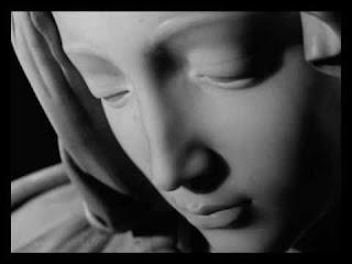 Pietà de Michel-Ange par Robert Hupka