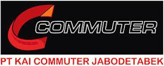 Lowongan Kerja PT. KAI Commuter Jabodetabek