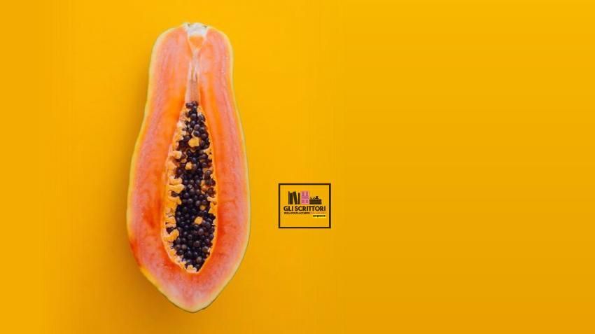Donna: l'accessorio che sta attorno alla vagina