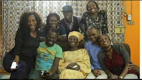 Celebrities Mourn The Death Of Bukky Ajayi