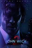 John Wick: Chapter 2 (2017) - Poster