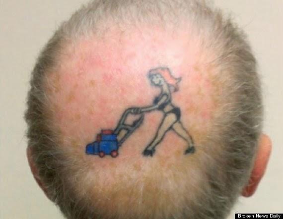 Tatuajes Originales Para Hombres Y Mujeres Tatuaje Original Fotos