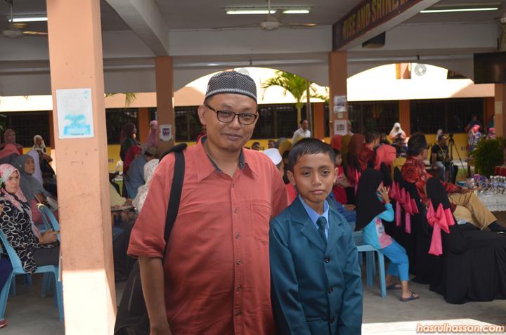 Kos Yuran Masuk ke Tingkatan 1 Sekolah Berasrama Penuh