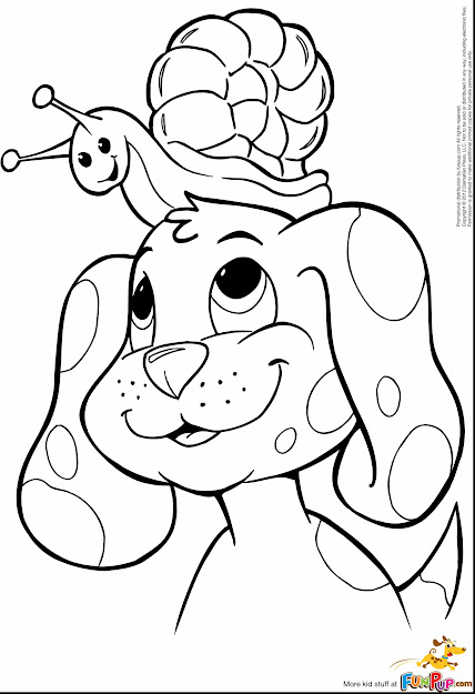 Wonderful Printable Coloring Pages Puppies With Dog Coloring Page And Dog  Coloring Pages That Look Real