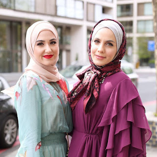 Cara Merawat Hijab
