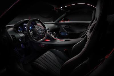 Bugatti Chiron Sport 2018 Review, Specs, Price