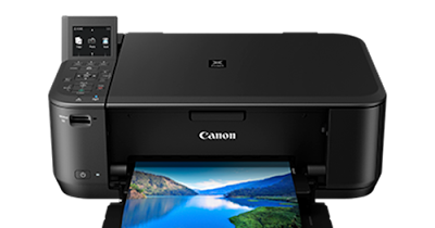 Canon Pixma MG4210 driver Download and install