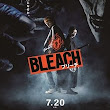 Bleach – WEB-DL 720p / 1080p Dublado Torrent