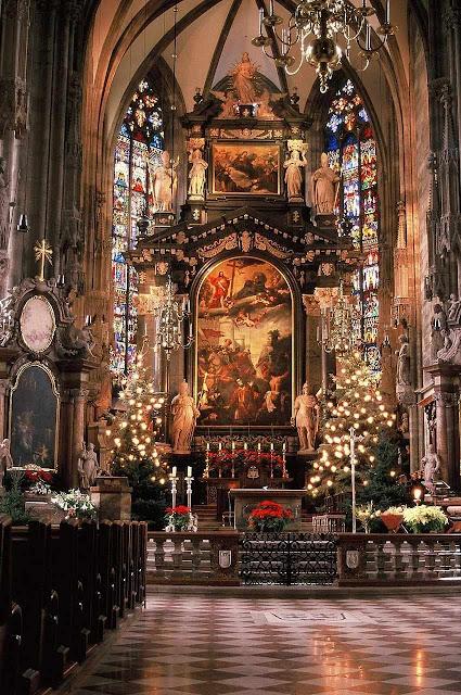 Catedral de Santo Estevão, Viena